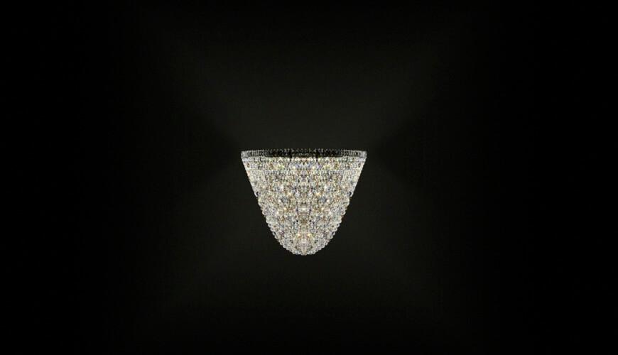 bespoke chandelier