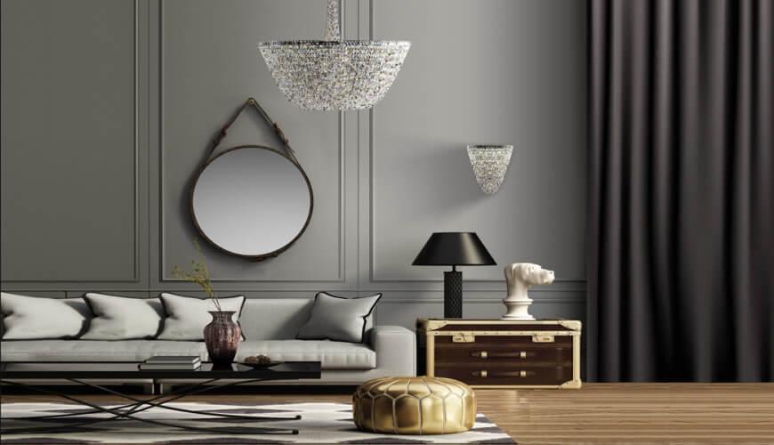 custom mad chandeliers